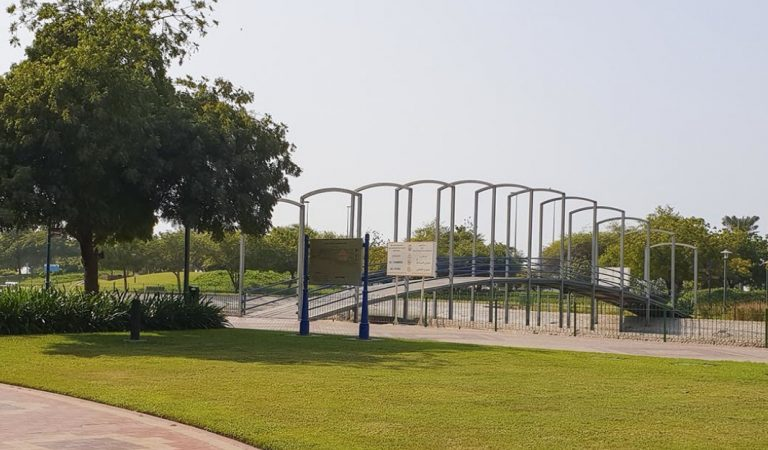 Parks In Abu Dhabi To Reopen But Beaches Remain Closed