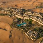 UAE Residents offer Qasr Al Sarab