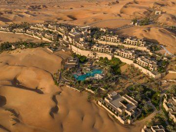 UAE Residents offer Qasr Al Sarab