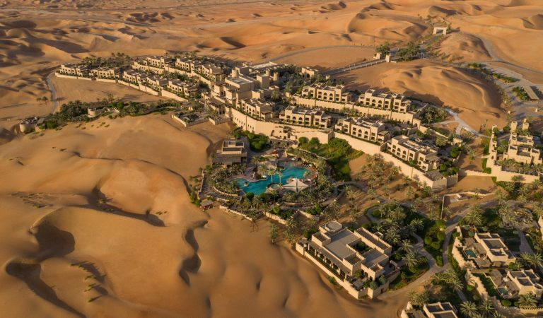 UAE Residents: This Instagrammable Desert Hotel Is Rolling Out Great Deals