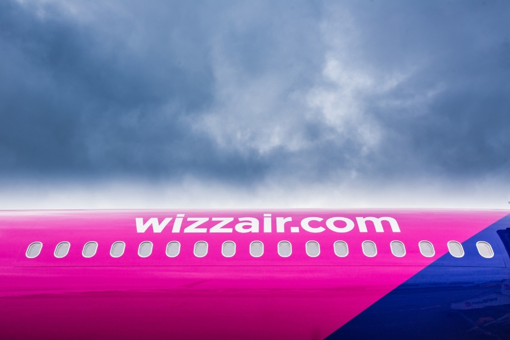 Wizz Air will launch operations from Abu Dhabi International Airport