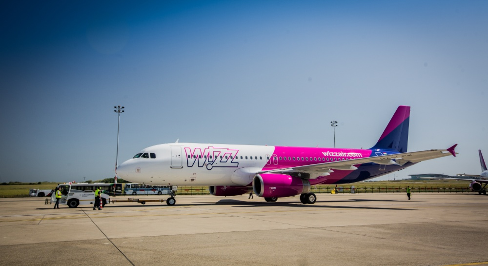 Wizz Air to launch in the second half of the year in Abu Dhabi