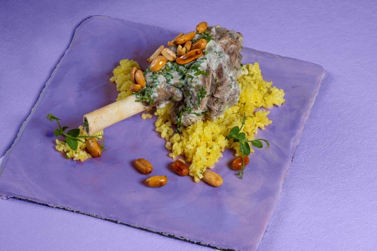Iftar Box from Sofitel Abu Dhabi
