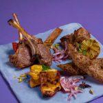 Lamb for Iftar