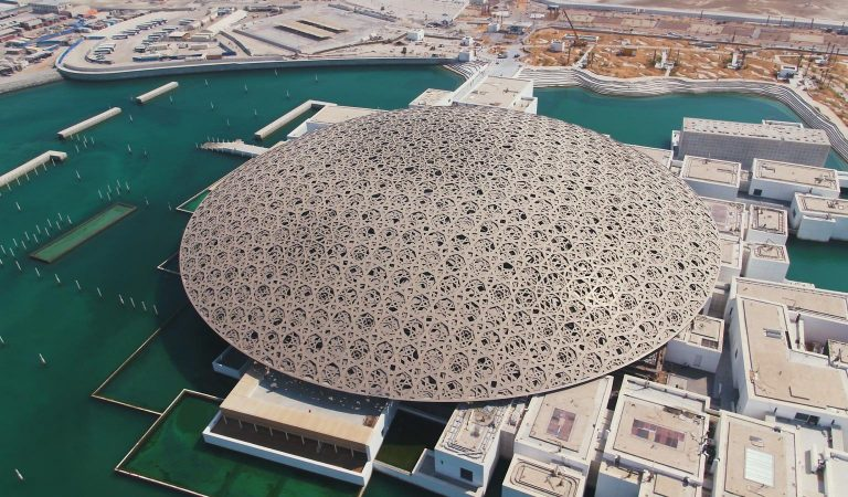 Free Access To Qasr Al Hosn And Louvre Abu Dhabi