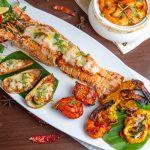 Zambar Indian Cuisine