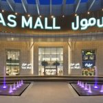 Shopping in Malls