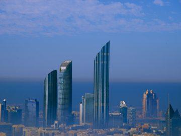 Schools in Abu Dhabi