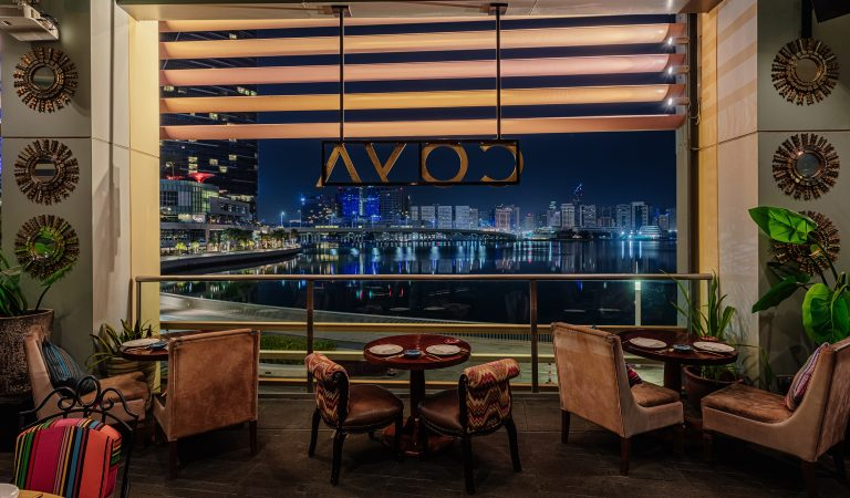 COYA Abu Dhabi Is Open For Diners