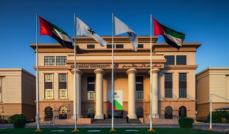 Abu Dhabi University Rolls Out Free Online Workshops