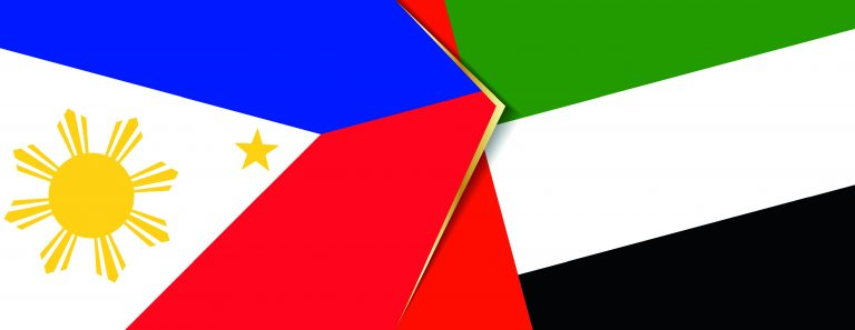 Filipinos Flag