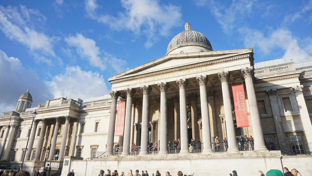 British Museum on International Museum Day
