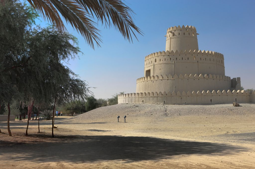 Al Jahili Fort to reopen on 24th June.