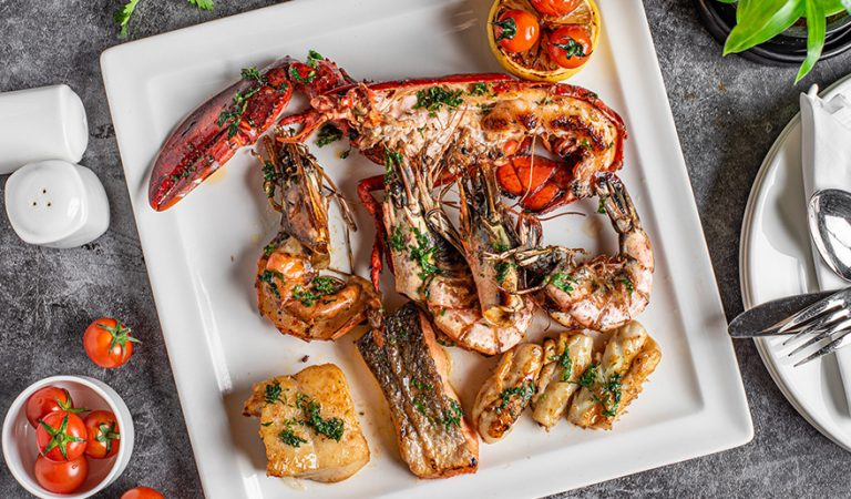 Anantara Eastern Mangroves Rolls Out Its Seafood Offering And Weekend Brunch.