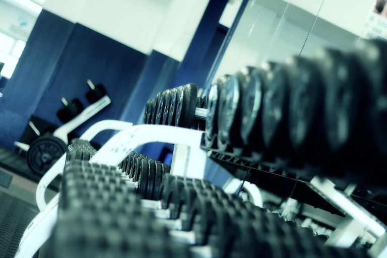 Gyms in Abu Dhabi to open soon