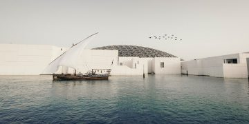 Louvre Abu Dhabi museums