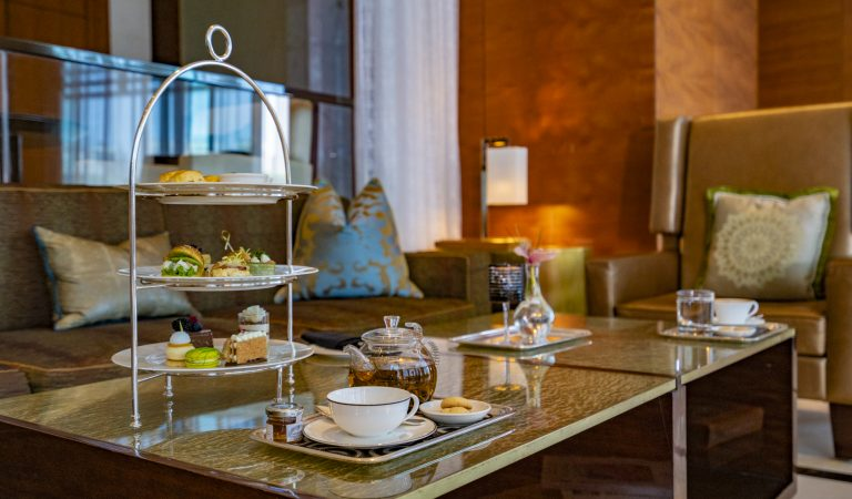 You Can Now Dine Again At The Rosewood Abu Dhabi
