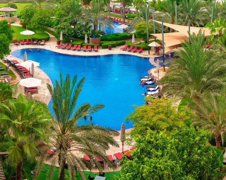 The Westin Abu Dhabi