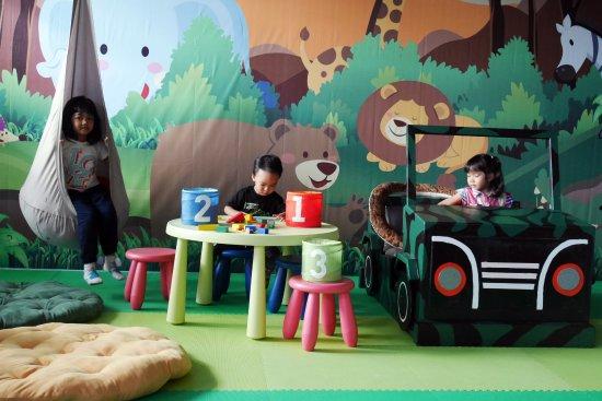 Kids Corner for Children