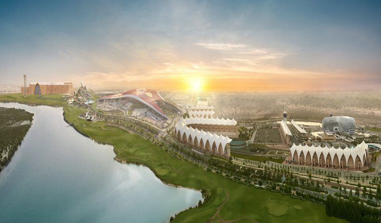 Ferrari World Abu Dhabi, Warner Bros. World Abu Dhabi And CLYMB To Re-open