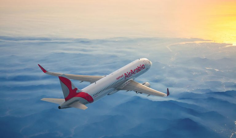 Air Arabia Abu Dhabi Has Launched Flights To Muscat
