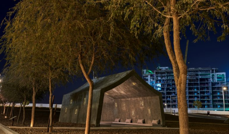 The Latest Exhibit At NYUAD Art Gallery Has A Different Approach