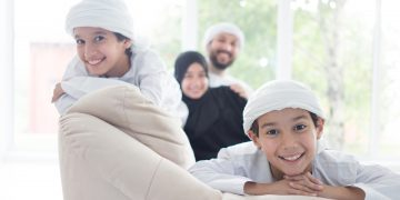 Eid al-Adha at Sofitel