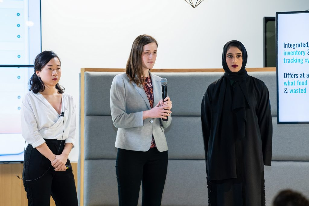 YouthTech in Abu Dhabi