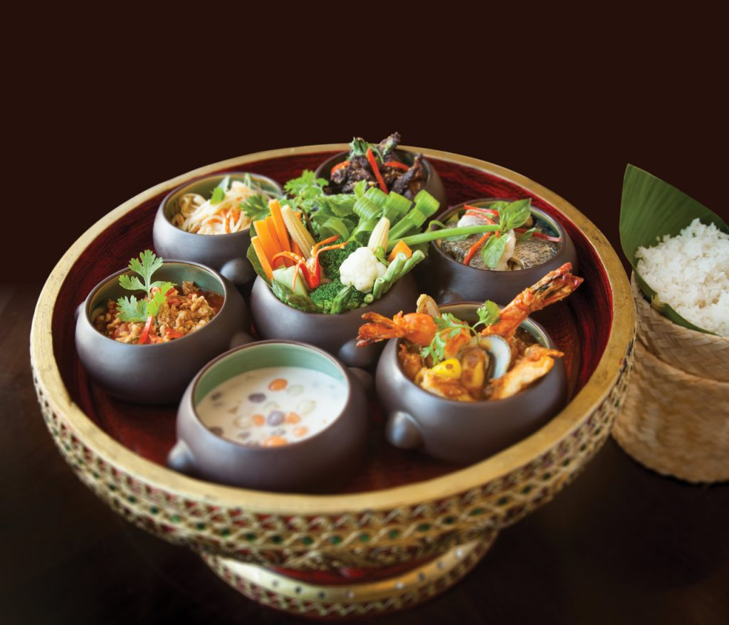 Pachaylen Thai Restaurant