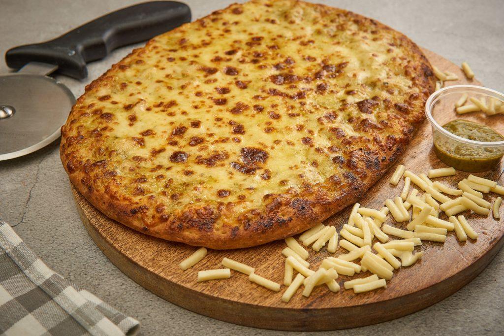 NKD Pizza offers