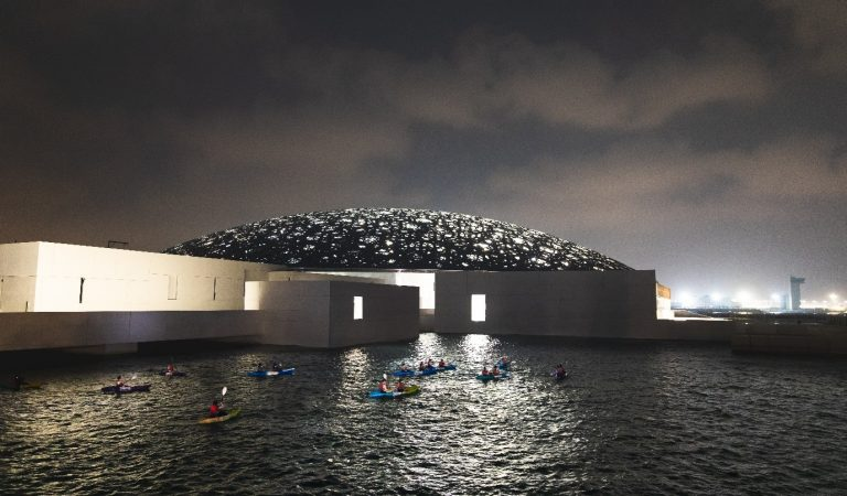 Have You Been To These Dining Spots At Louvre Abu Dhabi?