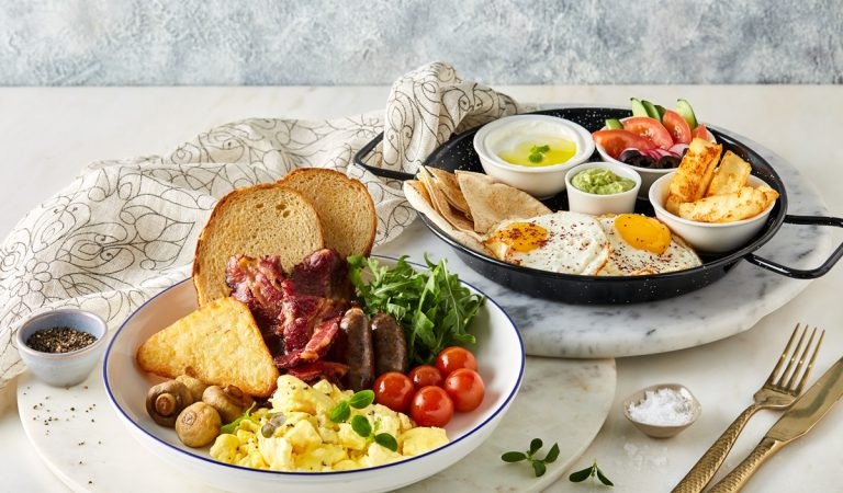 Are You A Breakfast Type Person? Its The Best Meal Of The Day