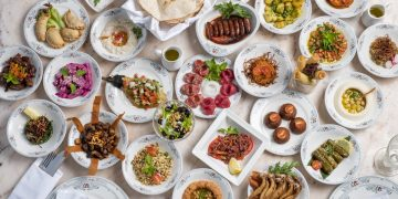 Maison Beirut Brunch