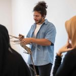 Cultural Foundations Art residency