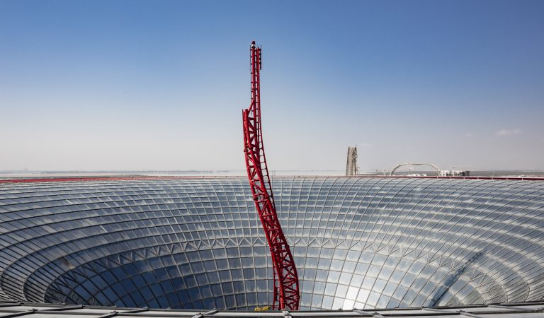 Funtober Has Started And It's Begun On Yas Island