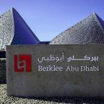 Berklee Abu Dhabi