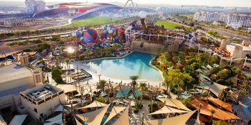 Ladies Days at Yas Waterworld