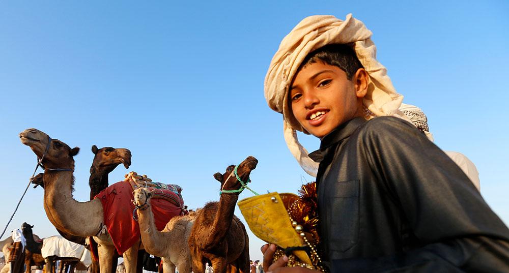 Al Dhafra Festival