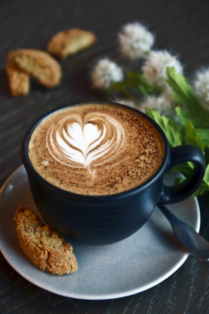 Speciality Coffee at Cafe 302
