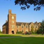 UK Boarding School