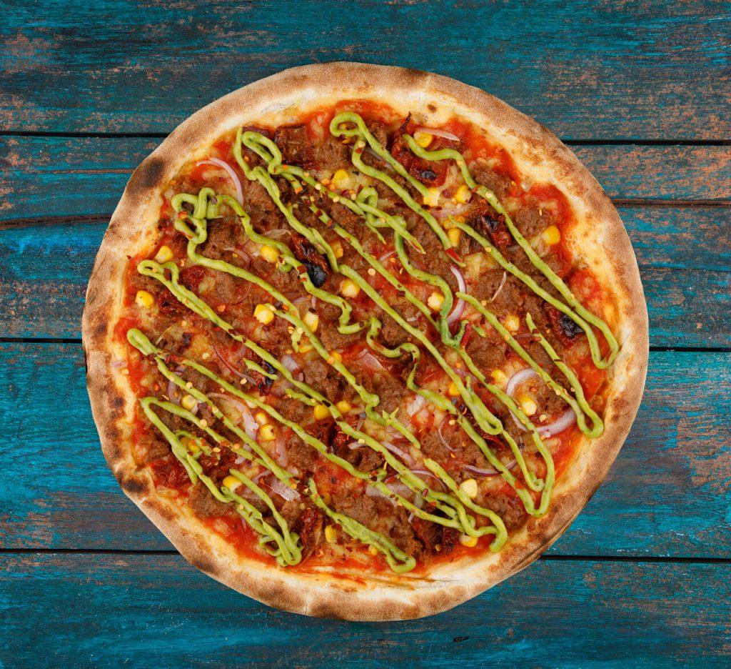 Beyond Baja - Pizza Di Rocco