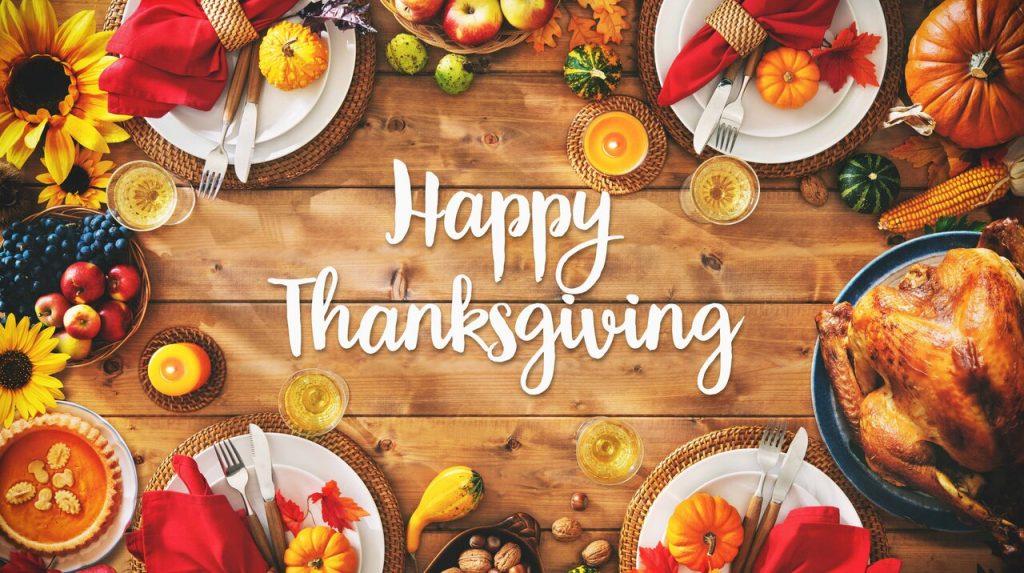 Thanksgiving at Novotel Abu Dhabi Al Bustan