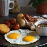 Café 302 breakfast