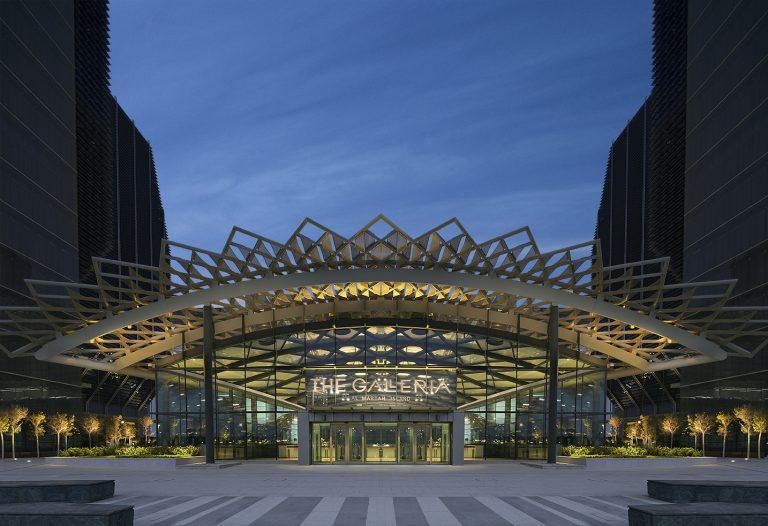 The Galleria Abu Dhabi Culinary Season