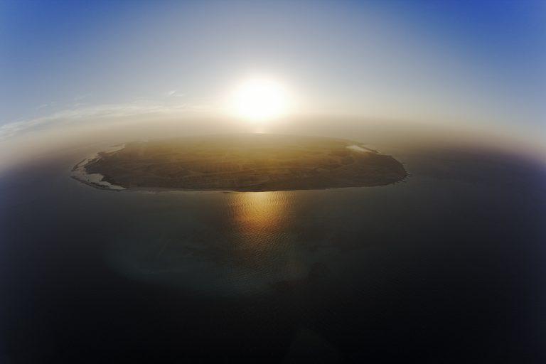 Islands in Abu Dhabi