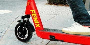 Fenix E-scooters