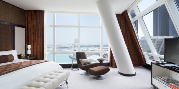 Flash Sale for rooms at Rosewood Abu Dhabi
