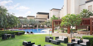 The Westin Abu Dhabi Golf Resort