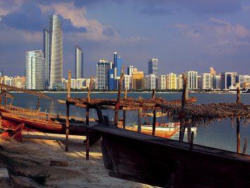 Green List update in Abu Dhabi