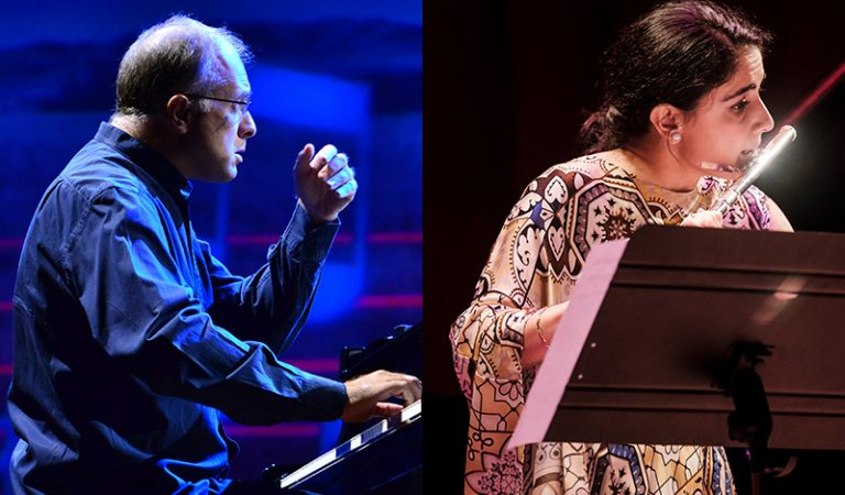 Save The Date: 5th April, A Festival Of Music Diversity At NYUAD